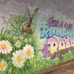 Spectrum Arts | Colinton Tunnel Mural